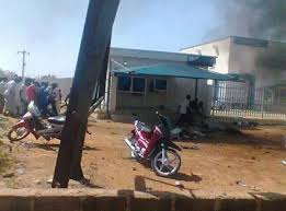 Suspected Boko Haram female suicide bomber kills 15 in Azare