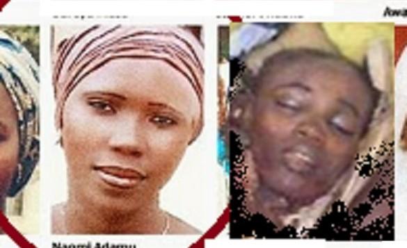 Two teenage girls kill 60 in suicide bomb attack in Maiduguri
