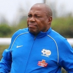 AFCON qualifier: South Africa makes three changes against Nigeria