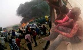60 killed by bomb blasts at Kano mosque