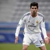 Zidane promotes son to reserve team at Real Madrid
