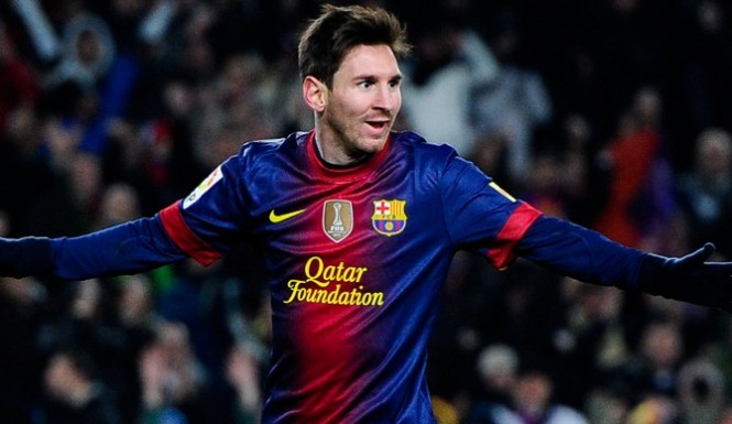 Man City, Chelsea prepare bids for Messi who's disillusioned at Barca by tax jail threat