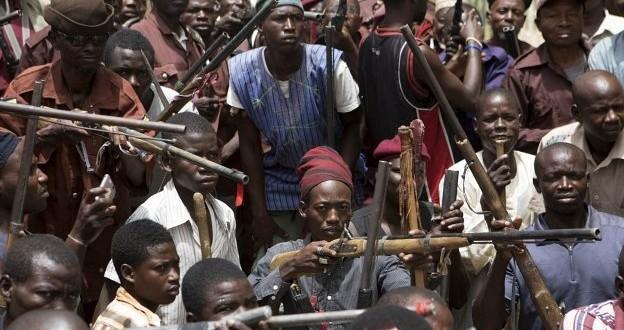 Boko Haram: Local hunters recapture Adamawa town, kill 75 miltants