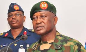 Bombing of Boko Haram base was carried out by Nigerian, not Cameroon airforce: DHQ