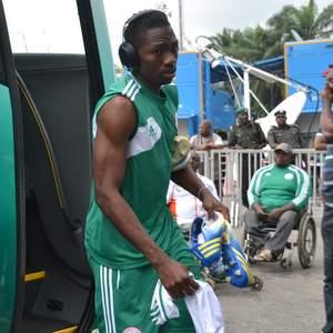 Omeruo passes fitness test for Bafana cracker