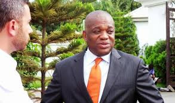 Orji Kalu, Elumelu  in Forbes'  list of 50 Africa's richest people