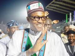 'Buhari, Solution To Nigeria's Woes'