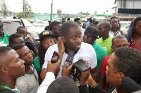 Actor, Desmond Elliot wins APC's Lagos Assemby ticket