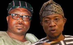 Aregbesola opposes Omisore's forensic expert's report