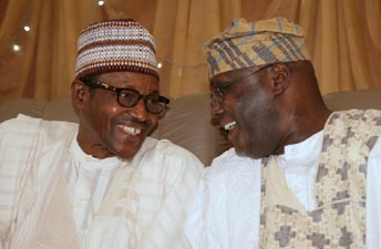 The die is cast!  PDP nominates political heavyweight Atiku to face in Buhari