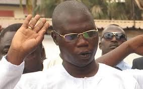 Blame Obasanjo for Nigeria's woes —Gani Adams