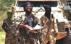 Boko Haram beheads two men accused of spying