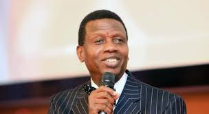 Collect your voter card, Adeboye urges Nigerians