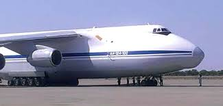 FG clears impounded Russian cargo plane to leave