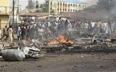Five Bombs Explode In Yemeni Capital, Killing One