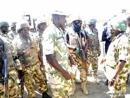 Insurgency: Adamawa Govt Expresses Satisfaction With Military Successes