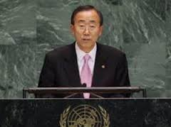 Kano attack: UN pledges support to Nigeria's fight against terrorism