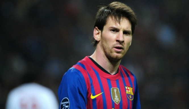 Lionel Messi to face trial over tax fraud