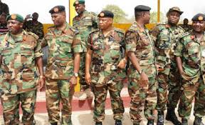Army denies being in custody of Buhari's original certificates