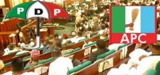 PDP Reps defect to APC