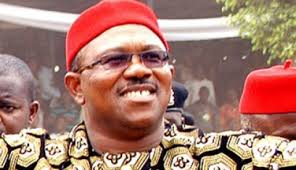 Governor Peter Obi, Ebola and missions