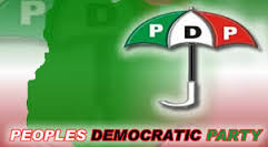 Buhari's campaign coordinator defects to PDP with 5,000 others