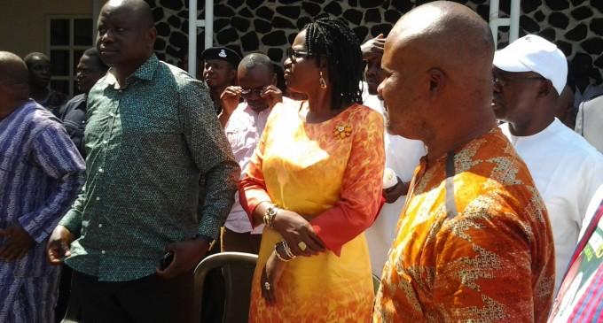 Why Igbo-Eze North LG Chairman, vice  were impeached