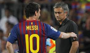 Transfer: Chelsea contact Messi's father