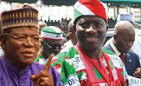 Lamido, Chime, other governors shun inauguration of Jonathan campaign