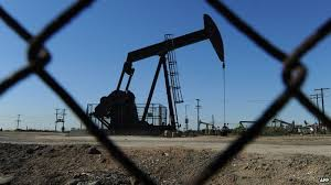 World Oil Prices Slide To Lowest Since 2009