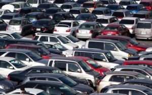 Auto policy: Tokunbo cars to cost more from Jan. 1