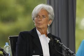 IMF predicts slower growth for Nigerian economy in 2015