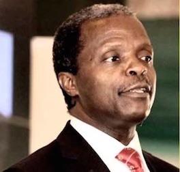 A word for Professor Yemi Osinbajo