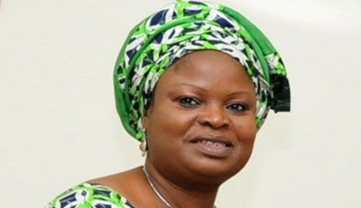 Lagos Deputy Governor alerts on fraudulent e-mails in her name