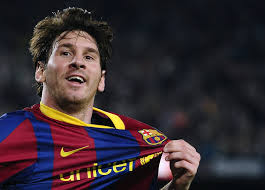 Messi scores late as Barca beat Athletico 1-0