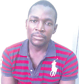 How motor boy killed his master because of N150,00 for Dubai trip