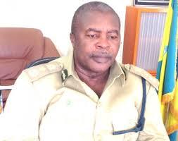 FG names Ekpendu as new Comptroller-General of Prisons