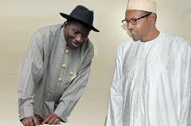 'Jonathan better than Buhari'