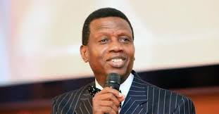 2015: Adeboye urges Redeemed members to collect voter cards  8