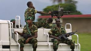 At least 100 dead in Burundi attack by rebel group – military source
