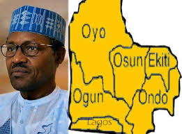 Buhari: Which South-West?
