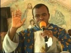 Catholic Church Disagrees With Father Mbaka