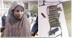 Female Student, Father Arrested With Bomb In Taraba School