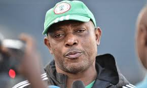 Keshi not the problem with Nigerian football