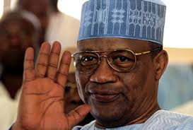 IBB assures Buhari of support of retired generals