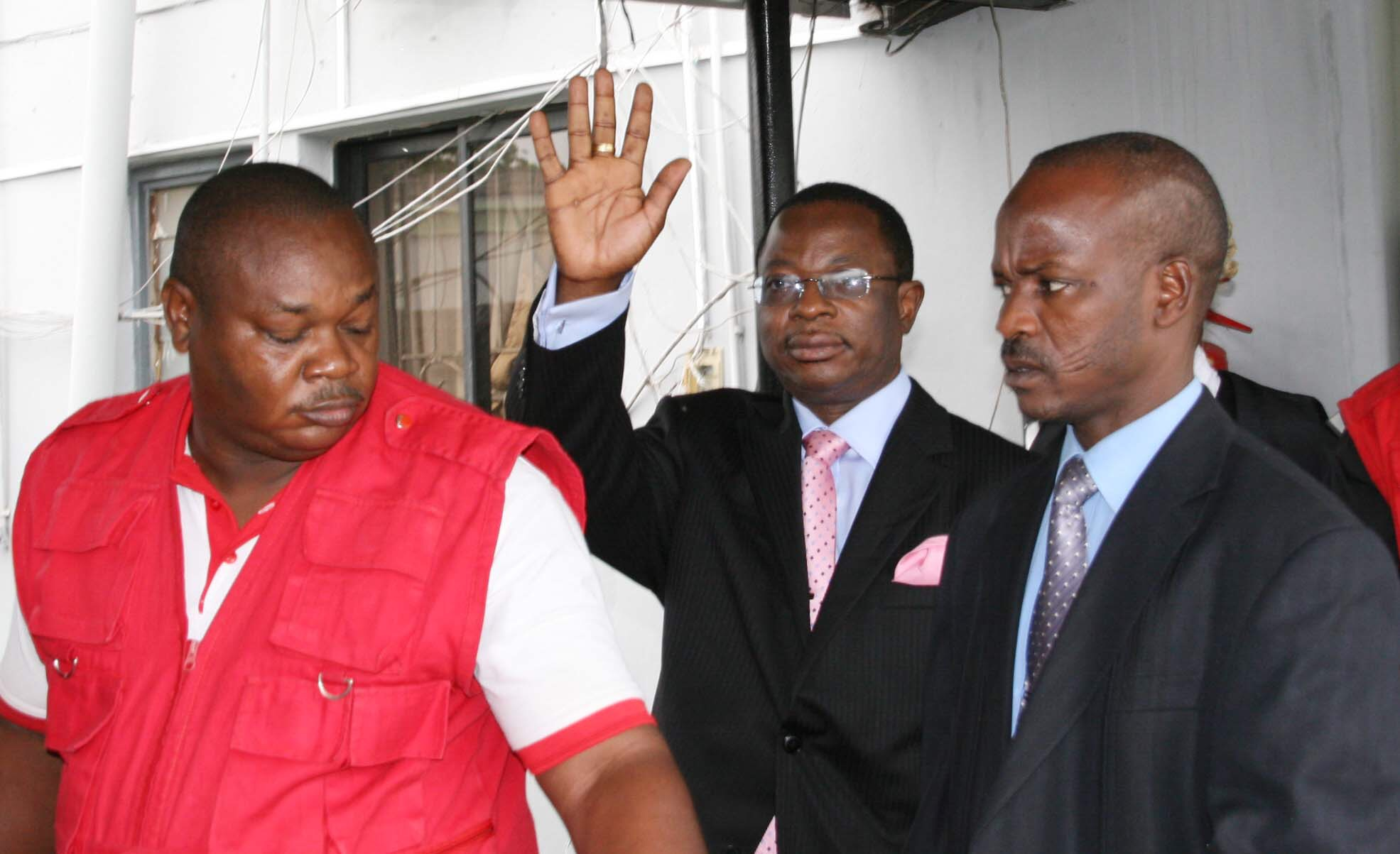 Akingbola wins appeal on N47b theft charge