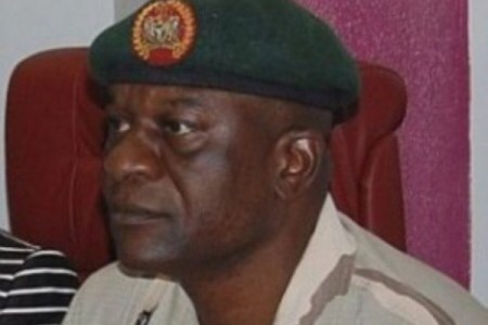 We do not have Buhari's certificate in his file: Army