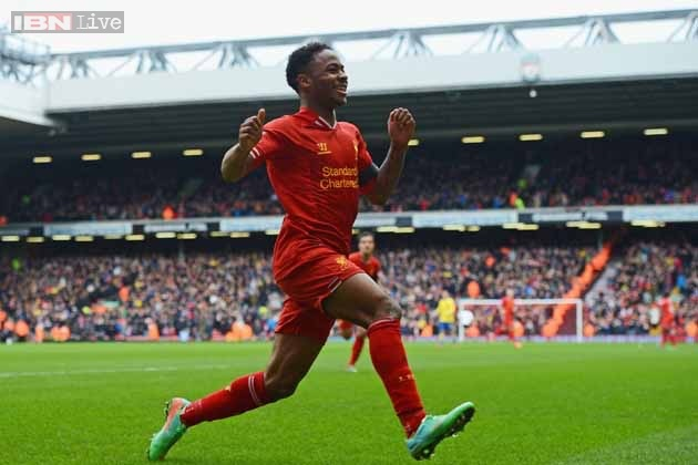 Liverpool, Chelsea draw 1-1 in first leg of League Cup semi-final