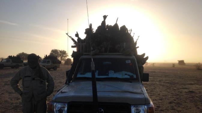 Three soldiers, 123 militant killed as Boko Haram, Chadian army clash