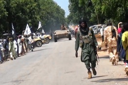 100 feared killed I fresh Boko Haram attacks in Baga